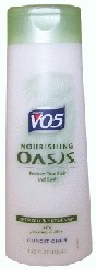 Oasis Refresh & Replenish Conditioner with Jasmine & Aloe