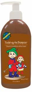 Yodel-ay-he Shampoo