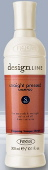 Design Line Straight Pressed Shampoo