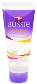 Instant Freeze Maximum Hold Styling Gel