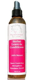 Herbal Leave-In Conditioner