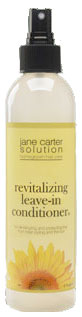 Revitalizing Leave-In Conditioner