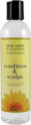 Condition & Sculpt