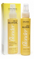 Sheer Blonde Go Blonder Controlled Lightening Spray