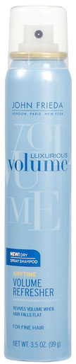 Luxurious Volume Dry Shampoo Volume Refresher