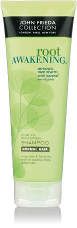 Root Awakening Health Infusing Shampoo for Normal Hair