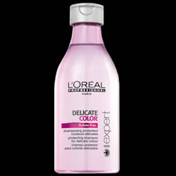 Professional Series Delicate Color Sulfate Free Protecting Shampoo