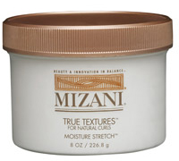 True Textures Moisture Stretch Curl Extending Cream
