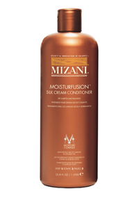 Moisturfusion Silk Cream Conditioner