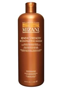 Renew Strength Reconstructing Masque