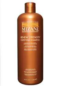 Renew Strength Fortifying Shampoo