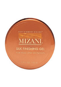 Silk Finishing Gel