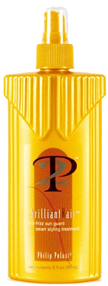 P2 Brilliant Hair Anti-Frizz Sun Guard