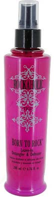 Rockaholic Born to Rock Leave-In Detangler and Defrizzer