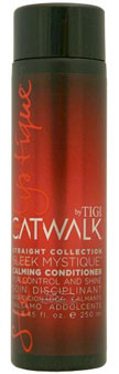 Catwalk Straight Collection Sleek Mystique Calming Conditioner