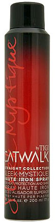 Catwalk Straight Collection Sleek Mystique Haute Iron Spray