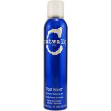 Catwalk Root Boost Spray Mousse