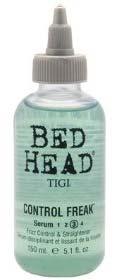 Bed Head Control Freak Frizz Control and Straightener Serum