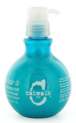 Catwalk Curls Rock Leave-In Moisturizer