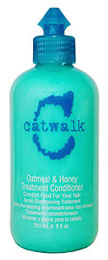 Catwalk Oatmeal & Honey Treatment Conditioner
