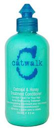 Catwalk Oatmeal & Honey Treatment Conditioner
