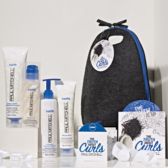 Curl Stylist Kit