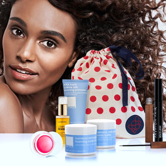 Summer Beauty Essentials for the Natural Gal