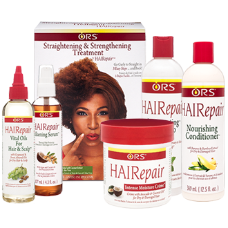 Rejuvenate Your Curls Bundle