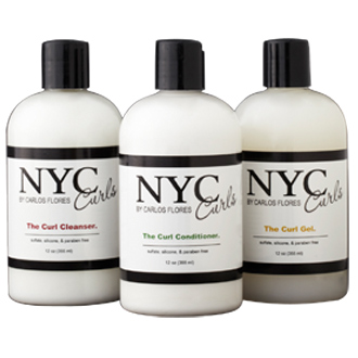 The Complete NYC Curls System