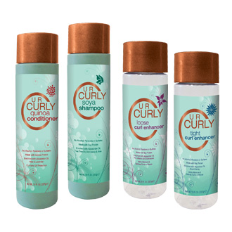 System for Sustainable Curls