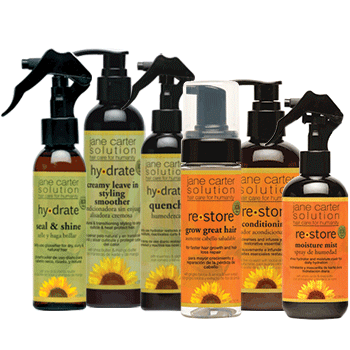 NEW Hydrate and Restore Product Lines