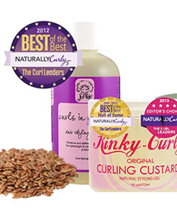 You Jelly? 6 Gels for Natural Hair