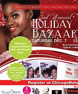 Chicago Naturals: Meet Here!