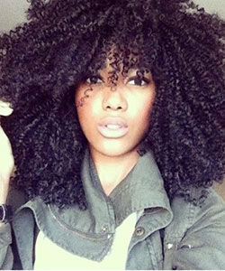 5 Natural Hair Confidence Boosters