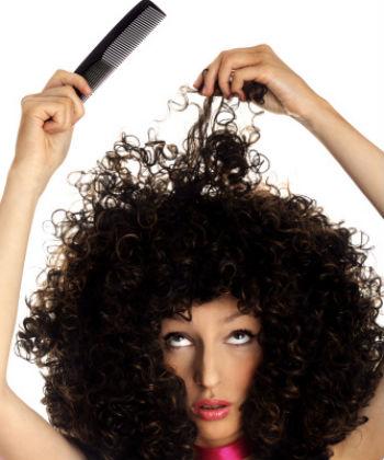 Greenhouse Effect Hair