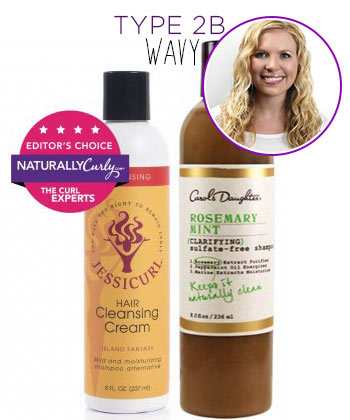 11 best shampoos for curly hair