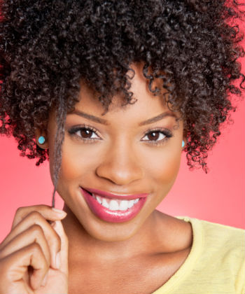 condition your curls with acv