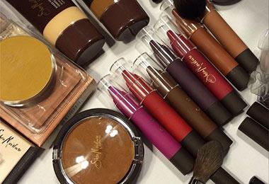 Shea Butter Makeup by SheaMoisture