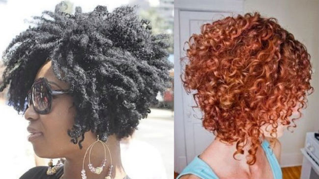 31 marvellous natural curly hair bob wodip stunning hair and heartshaped face can experiment with their hair they should try the mega popular pixie haircut also the multilayered bob is another good urmus Images