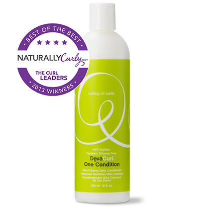 best of the best curly hair products of 2013 slide 1