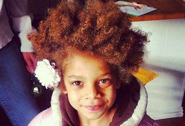 Pleasing Biracial Naturallycurly Com Short Hairstyles For Black Women Fulllsitofus