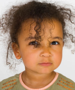 How to Remove Lice from Curly Hair