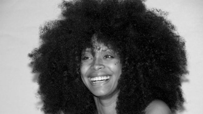 """Nappy Hair Styles Pictures: Reclaiming The Word """"Nappy"""""""