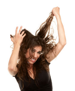 Break the Cycle: Get Out of Your Hair Rut