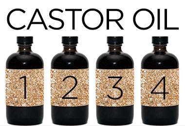 4 Reasons Castor Oil is Basically Magic
