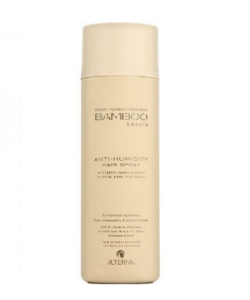 Alterna Bamboo Anti Humidity Spray