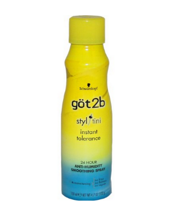 Got2b Instant Anti-Humidity Spray