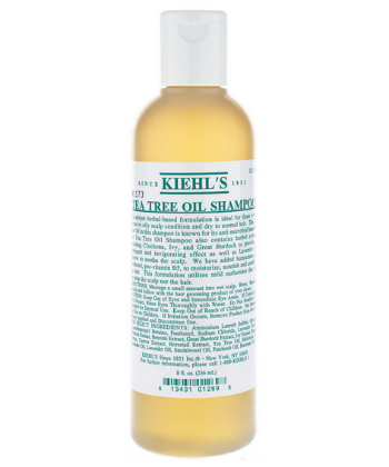 Kiehl's Tea Tree Shampoo