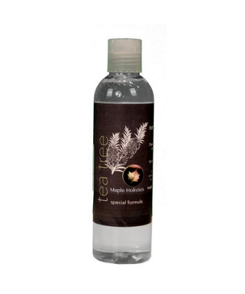 Maple Holistics Tea Tree Shampoo