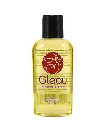 Gleau Naturals Moroccan Oil